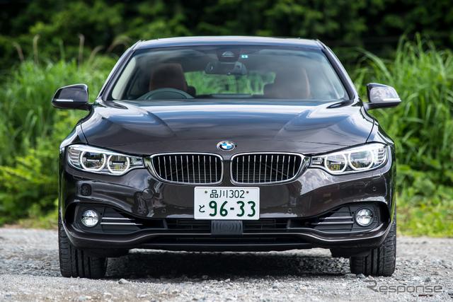 BMW bmw 4シリーズグランクーペ中古 : kurumaerabi.com